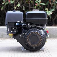 Quality Air-cooled 4 stroke Hot Sale 168F 168F-1 170F 177F 188F 190F Small Gas Engine wholesale