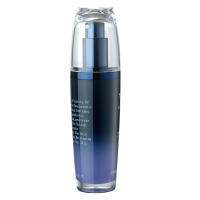 China PMMA PP 80ml 2.70oz Lotion Cosmetic Bottles on sale
