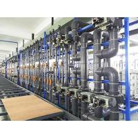 China Glass Processing Domestic Water Filter System , House Water Purification System on sale