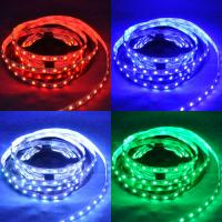 Buy cheap Led Strip SMD5050 300leds in RGB Color ,Non-waterproof from wholesalers