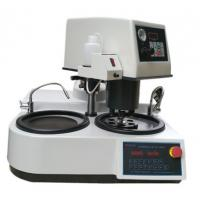 Quality Reliable Metallographic Grinding And Polishing Machine , Grinding And Polishing Equipment wholesale
