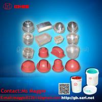 Quality Pad Printing Liquid Silicone Rubber Material wholesale