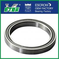 China Deep Groove Thin Walled Ball Bearing For Circular Weaving Machine Accessories on sale