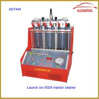 Quality LAUNCH CNC-602A Injector Cleaner & Tester wholesale