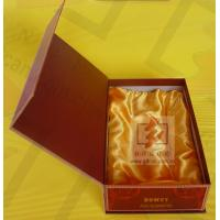 Quality Biodegradable Packaging Garment Gift Boxes Cardboard Gloss Lamination wholesale