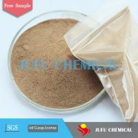 China Sodium Naphthalene Formaldehyde for Ceramic Dispersant water reducing admixture on sale