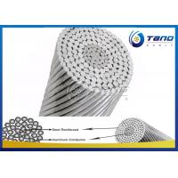 Quality ASTM Standard ACAR Conductor High Strength Overhead Line Conductor Non - Sheath wholesale