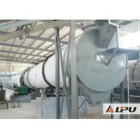 Buy cheap Granular Material Industrial Drying Equipment For Iron Ore Processing product
