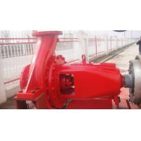 Quality ABS Approved 1200M3/H Marine FiFi System Fire Pump wholesale
