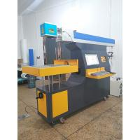 Quality 3D Dynamic Focusing Co2 Laser Marking System Big Marking Size For Jeans wholesale