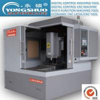 Quality 1200*800mm Gantry CNC Engraving & Cutting Machine CNC Engraving & Milling Machine Center wholesale