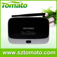 Quality The newest!!!android mini pc rk3188 1.8ghz CS918 android tv box CS918 wholesale