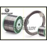 China CuNi40 Constantan Copper Based Alloys 25% Elongation High Resistance Wire on sale