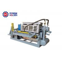 Quality Rotary Paper Egg Crate Making Machine High Cushion Performance Lower Cost wholesale