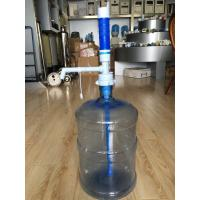 China Hydraulic Power Electric Water Bottle Pump on sale