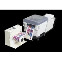 Quality Desktop Automatic Roll Feed Laser Printer For Adhesive Label VCT - LP002 wholesale