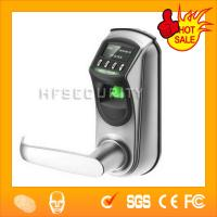 Quality Small Size Pincode Biometric Security Door Lock System(HF-LA601) wholesale