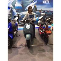 China Fashion electric motorcycle with big power 72V20AH 1000W battery adult racing motorcycle on sale