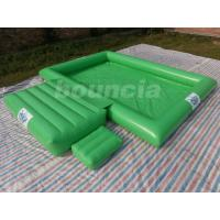 Quality Customized Inflatable Water Pool wholesale