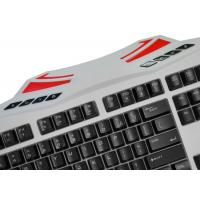 Cheap Portable Gaming Computer Keyboard Anti Ghosting 19 Keys 1.5M USB Cable for sale