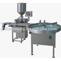 Quality Automatic Ointment Filling Machine wholesale