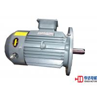 Cheap 1.5 / 2 Horsepower Asynchronous Industrial Electric Motor 1.1KW 1.5KW 2.2KW for sale