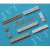Quality DF14 1.25mm Pitch Wire to Board Connector with 2 Pressure Lock Slope 1A AC/DC wholesale