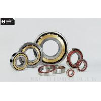 Buy cheap High Precision Angular Contact Ball Bearing 7204B - 7315B  With Nylon Cage from wholesalers