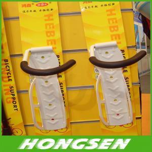 Quality wall mounted bike rack wall hook bike hanger wholesale