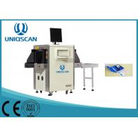 Quality L Shaped Array Detector Airport Baggage Scanner SF5030A Stable / Reliable wholesale