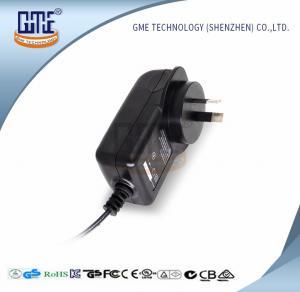 Quality Australia Plug AC DC Power Adapter 12V 2 Amp RCM Approved for CCTV Cameras wholesale
