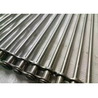 Quality Large Scale Food Grade Stainless Steel Mesh Rod Heavy Duty Transmission wholesale