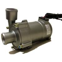 China 240W High Pressure Electric Water Pump, Electric Water Transfer Pump For Electric Tractors electric bus on sale
