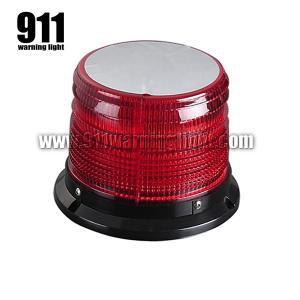 Quality TBD-GA-C831 LED Beacon, 8pcs 1W LEDs, Super bright, PC lens, Magnetic bottom wholesale