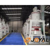 China Three-ring Micro Powder Mill on sale