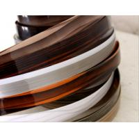 Stylish Solid Color PVC Edge Banding for Furniture Protection