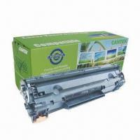Quality Compatible Black Toner Cartridge for HP CE285a/285A/85A/285/CE285/hp85a for HP 1212nf/1214nfh/1217nf wholesale