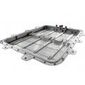 OEM/ODM custom friction stir welding FSW aluminum alloy battery tray for for sale