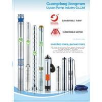 """Buy cheap 4""""Submersible Deep Well Borehole Water Pump (100qj6) from wholesalers"""