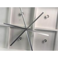 Aipukeji HVLS Ceiling Fans 20 Foot Big Size 1.5kw For Large Retail Stores