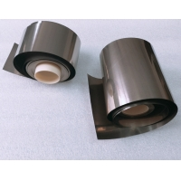Quality Cold rolled gr2 titanium foil and strip in coil for voice diaphragm wholesale