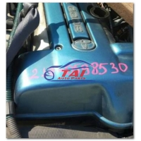 China Used 2JZ Engine Japanese Engine Parts Steel Material With ISO Certification for sale