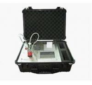 China PDGA Portable Dissolved Gas Analyzer Transformer Oil Gas Analyzer on sale
