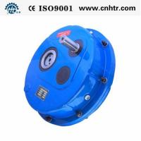 China XG/TA series shaft mounted gear reducer on sale