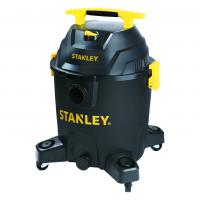 Quality Multi Function Stanley 10 Gallon Shop Vac Wet & Dry Cleaner Easy Carrying wholesale