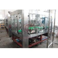 Quality Auto Piston Sauce Filling Machine Edible Oil And Honey Can Bottling wholesale