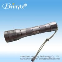 China BR804413 DIV01 CREE XM-L T6 scuba Diving Torch on sale