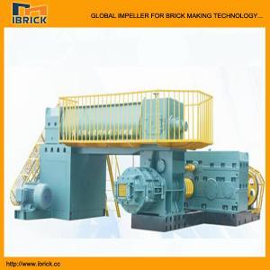 Quality Full automatic brick production line clay brick machine wholesale