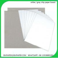 China Paper board for book binding on sale