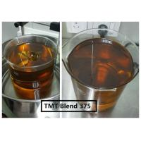 Quality Legit Injectable Anabolic Steroids Oil Based TMT Blend 375 for Cutting Cycle wholesale